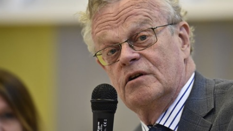 Björn SvD NL