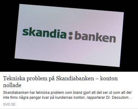 Repliken bankerna maste tanka mer pa kundernas behov